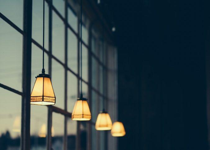 signalétique lumineuse